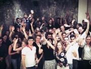 Spectacle entreprise Toulouse - Team MPA Midi Pyrénées