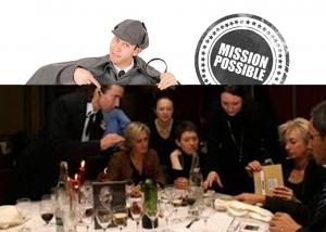 Escape Party - Team MPA Toulouse 31