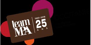 Team MPA, prestataire team building, incentive et event sur Toulouse et la région Midi Pyrénées