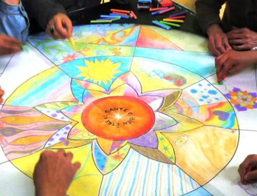 Mandala Day