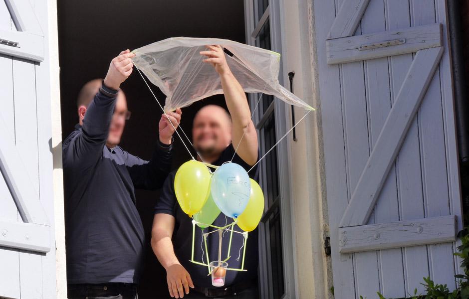 Team Building créatif Toulouse - Team MPA Midi Pyrénées